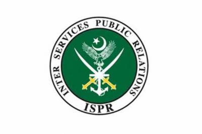 الیکشن ڈیوٹی کیلئے فوجی جوانوں کی تعیناتی مکمل کر لی: آئی ایس پی آر