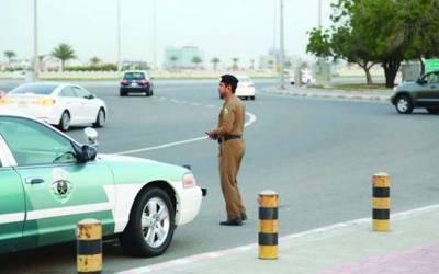 سعودی عرب: مکہ مکرمہ میں خودکار چالان سسٹم 28 جولائی کو نافذ کر دیاجائے گا۔