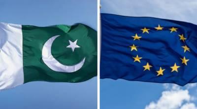 یورپی یونین نے پاکستان میں جمہوری استحکام کی تعریف کی