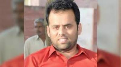 سمبڑیال میں صحافی ذیشان بٹ قتل سےمتعلق ازخود نوٹس کیس کی سماعت ملزم کی عدم گرفتاری پر چیف جسٹس کا سخت اظہار برہمی.