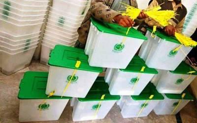 قومی و صوبائی اسمبلیوں کے 8 حلقوں میں الیکشن ملتوی