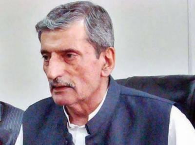 عوامی نیشنل پارٹی کے رہنما غلام احمد بلور نے انتخابات دو ہزار اٹھارہ میں اپنی شکست تسلیم کرلی