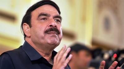 اقتدار کے بھوکا نہیں، میری جیت راولپنڈی والوں کی جیت ہے: