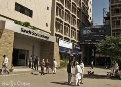 پاکستان میں عام انتخابات کے ایک روز بعد ہی کراچی اسٹاک ایکسچینج میں تیزی کا رجحان دیکھنے میں آیا ہے۔