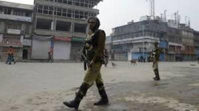 کشمیر: بھارت کی ریاستی دہشتگردی، 2 کشمیری نوجوان جاں بحق
