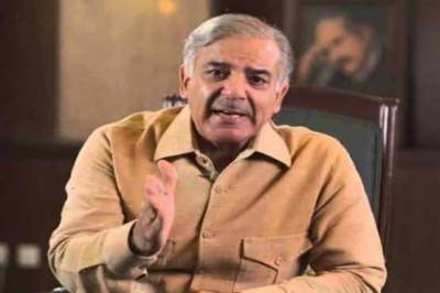 Shahbaz Sharif crticise on Election result.