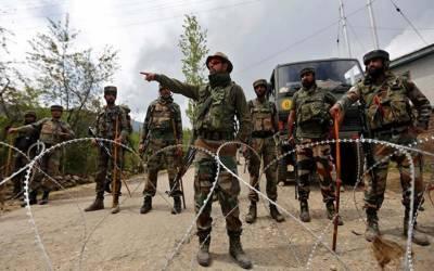 بھارتی دفاعی بجٹ بڑھ کر 56637.60 ملین ڈالر سے تجاوز کر گیا۔