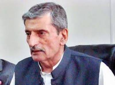 Ghulam Ahmad Baloor Media Talk 26 July 2018