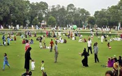 تمام بڑے شہروں میں سپیشل بچوں کیلئے خصوصی پارکس قائم کرنے کی ہدایت