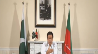 Imran Khan cites human rights violations in Kashmir; wants to follow China exemplar