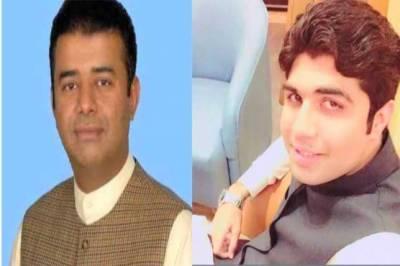 2 ایم این ایز اور 7 ایم پی ایز نے پاکستان تحریک انصاف میں شمولیت کا فیصلہ کرلی