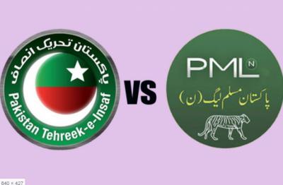 مسلم لیگ ق نے بھی تحریک انصاف کا ساتھ دینے کا فیصلہ .