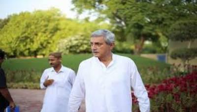 کراچی:آگےبڑھنےکیلیےضروری ہےکہ اپنانہ سوچیں عوام کاسوچیں،جہانگیرترین