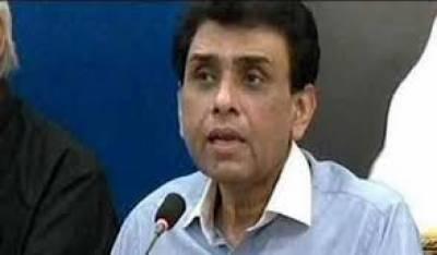 کراچی:ترقی کراچی کےدروازےسےپاکستان میں داخل ہوتی ہے،خالدمقبول صدیقی