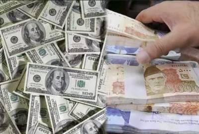 ڈالر کی قدر میں کمی کا رجحان برقرار ،ڈالر کی قیمتِ فروخت123 روپے کی سطح پر آگئی