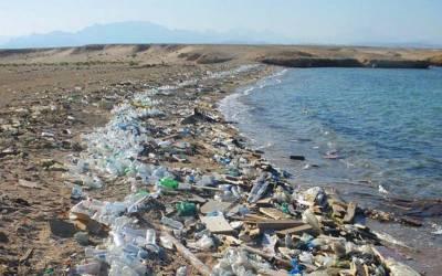 سمندر سے آلودگی کو ختم کرنے والی ڈیوائس سے 2040ء تک 90 فیصد سمندرصاف کردیگی۔
