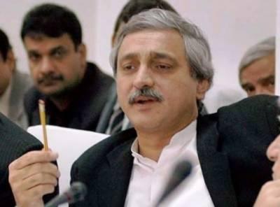 رہنما تحریک انصاف جہانگیر ترین نے پنجاب اسمبلی کے اٹھارہ آزاد ارکان کا پارٹی میں شمولیت کا دعویٰ کردیا