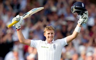 جو روٹ ٹیسٹ کرکٹ میں 6 ہزار رنز مکمل کرنے والے 14ویں انگلش کھلاڑی بن گئے