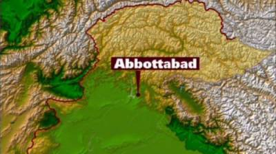 ایبٹ آباد سڑک حادثے میں5 افراد ہلاک