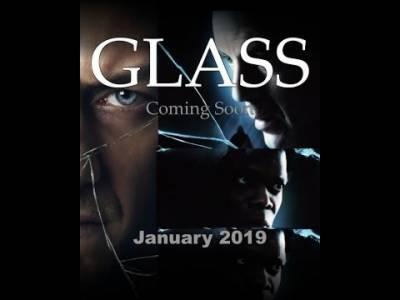 ہالی ووڈ بلاک بسٹر فلم 'ان بریک ا یبل سلسلے کی تیسری اور آخری فلم 'گلاس 'کا آفیشل ٹریلر جاری کردیا گیا
