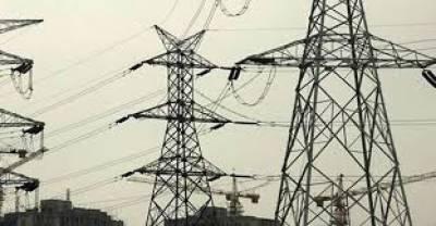 بجلی کی طلب میں اضافے کے بعد شارٹ فال 3 ہزار میگاواٹ تک پہنچ گیا،
