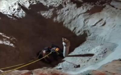 رحیم یار خان: کنویں کی کھدائی کے دوران 4 مزدور ملبے تلے دب گئے، 3 جاں بحق