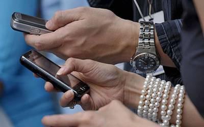 موبائل فون صارفین کی تعداد میں جون کے دوران 0.5 فیصدکمی ہوئی۔ پی ٹی اے