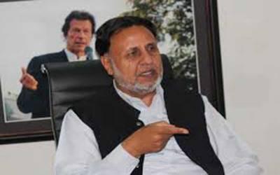 عوام پنجاب سے متعلق عمران خان کے فیصلے سے مایوس نہیں ہونگے۔ میاں محمودالرشید