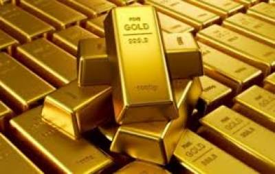 Gold Rate In Pakistan, Price on 3 August 2018