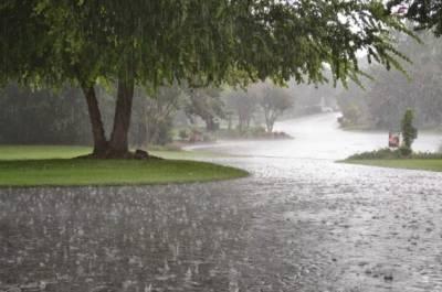 محکمہ موسمیات نےملک کےبیشترحصوں میں بارشیں ہونےکی نویدسنادی،
