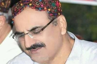 تحریک انصاف کے نو منتخب ایم پی اے طارق دریشک انتقال کر گئے