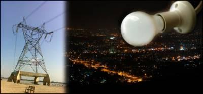 شارٹ فال بڑھ گیا، لاہور کے مختلف علاقوں میں 16 گھنٹے لوڈشیڈنگ