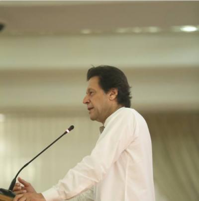 تبدیلی نہ لاسکے تو حشر ایم ایم اے اور اے این پی سے بھی برا ہوگا: عمران خان