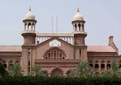 لاہورہائیکورٹ نے این اے 108 فیصل آباد سے مسلم لیگ ن کے ناکام امیدوار عابد شیرعلی کی حلقے میں دوبارہ گنتی کی درخواست مسترد کردی