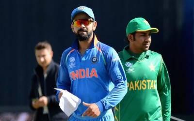 ایشیاکپ میں پاکستان اور بھارت کا مقابلہ 19ستمبر کو شیڈول، بھارتی کرکٹ بورڈ نے اعتراض اٹھا دیا