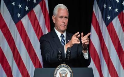 امریکا کا 2020 تک ملٹری سپیس فورس قائم کرنیکا فیصلہ