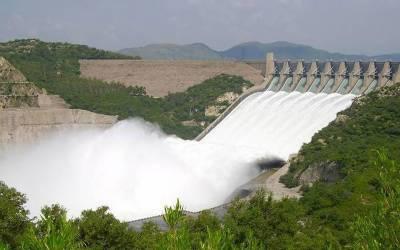 واپڈا نے مختلف آبی ذخائر میں پانی کی آمد و اخراج کے اعدادوشمار جاری کر دیئے