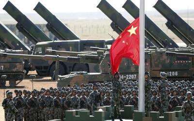 چین دنیا میں اپنے جوہری معیارات کی تشہیر کرے گا۔