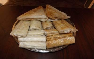 بھارتی ریاست آندھرا پردیش کی روایتی مٹھائی انڈین بک آف ریکارڈز میں شامل