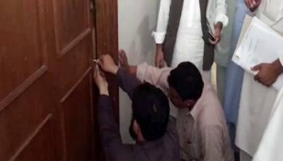 اسلام آباد: سابق پارلیمنٹیرینز سے پارلیمنٹ لاجز خالی کرانے کے لیے سی ڈی اے کا آپریشن جاری