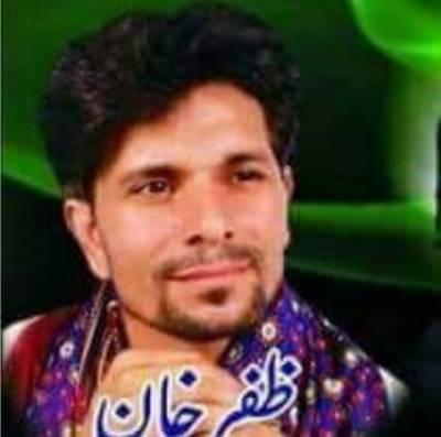 پشاور: پاکستان تحریک انصاف کے ٹکٹ پر رکن قومی اسمبلی بننے والا 'چائے والا' گل ظفر خان کروڑ پتی نکلا۔