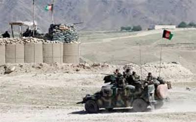 طالبان اور افغان حکومت کا غزنی پر کنٹرول کا دعویٰ