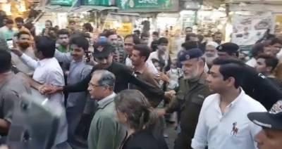 چیف جسٹس آف پاکستان میاں ثاقب نثار کا اچانک مری کا دورہ