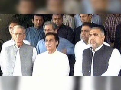 تحریک انصاف کی اسپیکر قومی اسمبلی ایاز صادق کو وزیراعظم کی تقریب حلف برداری میں شرکت کی دعوت