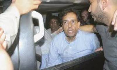 کیپٹن (ر) صفدر تفصیلی طبی معائنے کے بعد اڈیالہ جیل منتقل
