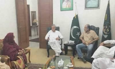 بلوچستان عوامی پارٹی نے سپیکر کیلئے پی ٹی آئی کے امیدوار کو ووٹ دینے کا اعلان کردیا،