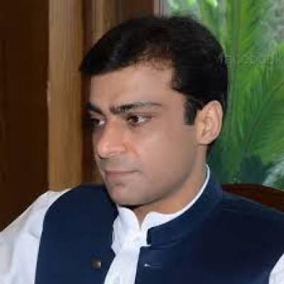 پاکستان مسلم لیگ ن نے پنجاب کی وزارتِ اعلیٰ لیے شہباز شریف کے صاحبزادے حمزہ شہباز کو نامزد کر دیا