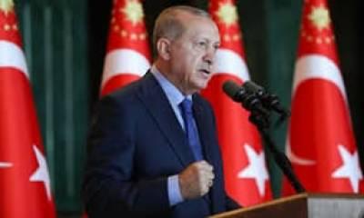 ترکی اور امریکا کے درمیان تجارتی جنگ میں شدت آگئی