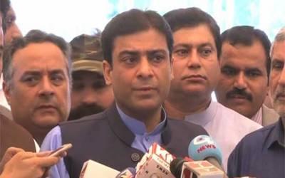 نئے پاکستان کا نعرہ لگانے والوں نے آغاز ہی خرید وفروخت سے کیا۔ حمزہ شہباز