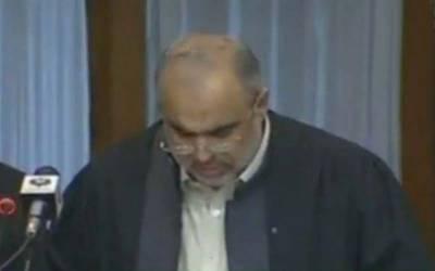 تحریک انصاف کے اسد قیصر قومی اسمبلی کے سپیکر منتخب